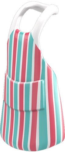 Image of: Apron