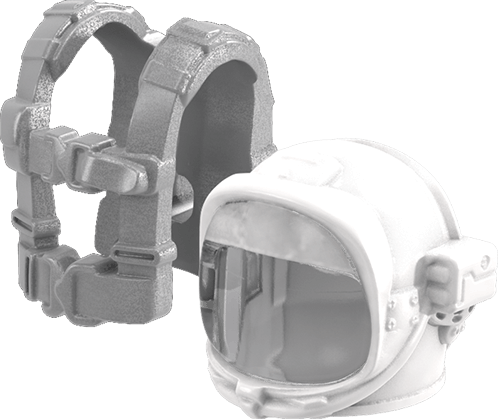 Image of: Spacesuit