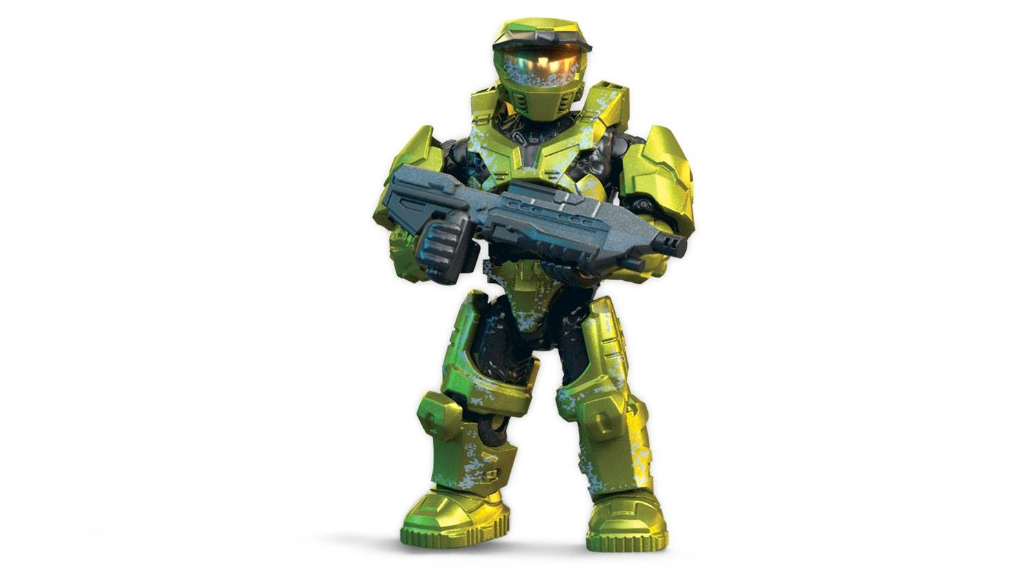 Master Chief Mark V Armor