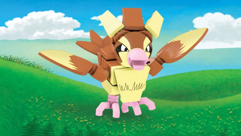 Image of: Pidgey