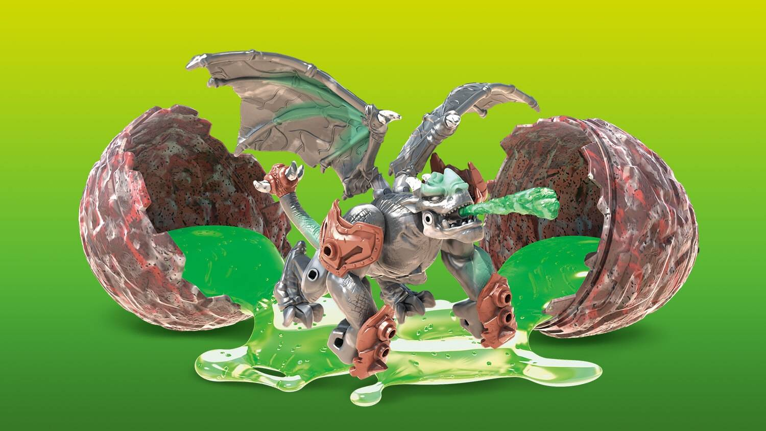 Image of: Breakout Beasts Series 1