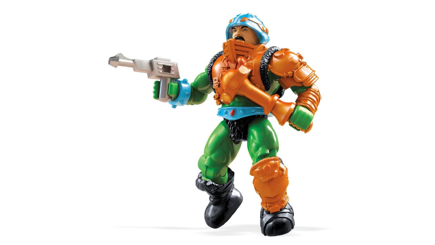 Man-At-Arms™
