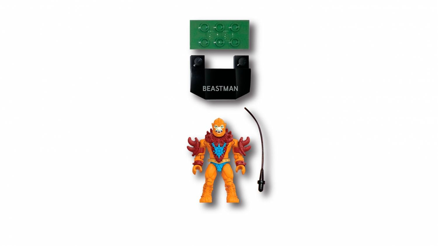 Battle For Eternia Collection