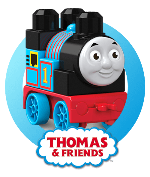 Thomas & Friends