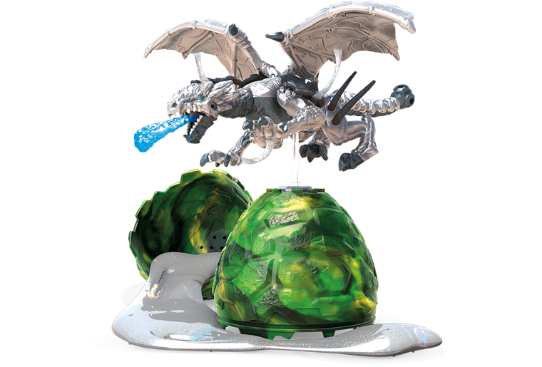 Image of: Clobberclaw™