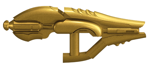 Image of: Fuel Rod Cannon