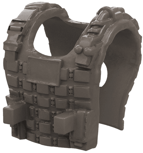 Image of: Chest Armor
