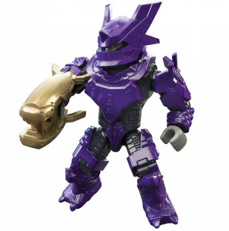 Image of: H3 Brute Captain