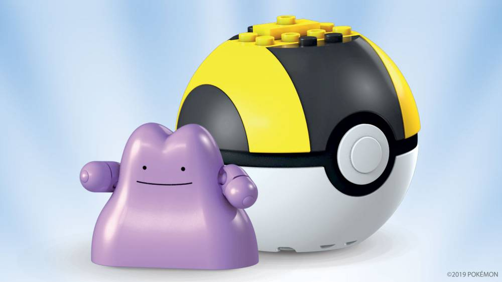 Image of: Ditto