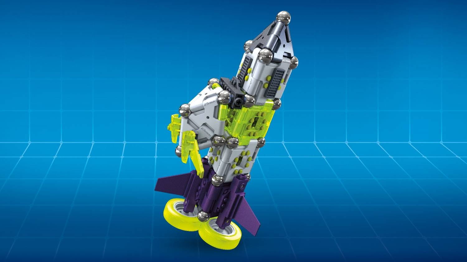 Image of: 5-in-1 Mag-Explorers