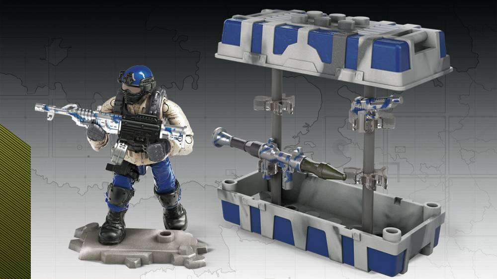 Image of: Navy Weapon Crate