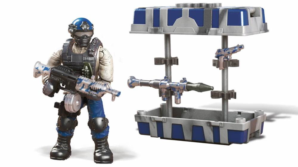 Navy Weapon Crate