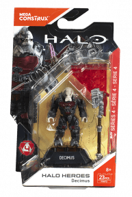Image of Product Halo Heroes: Decimus