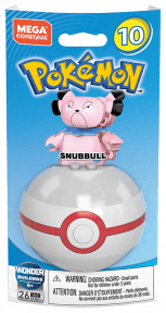Image of Product Snubbull