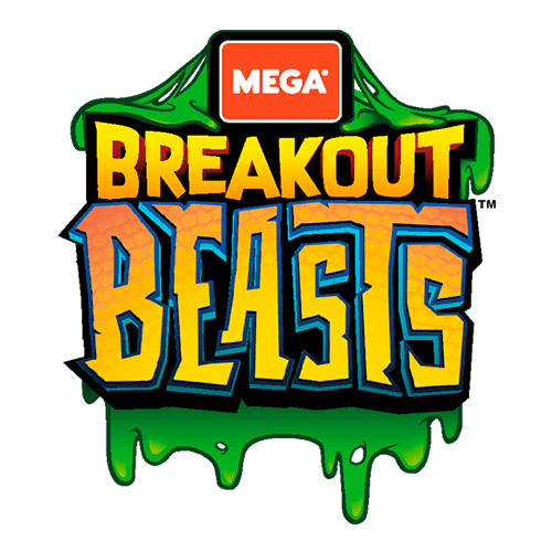 Image of Mega Breakout Beasts