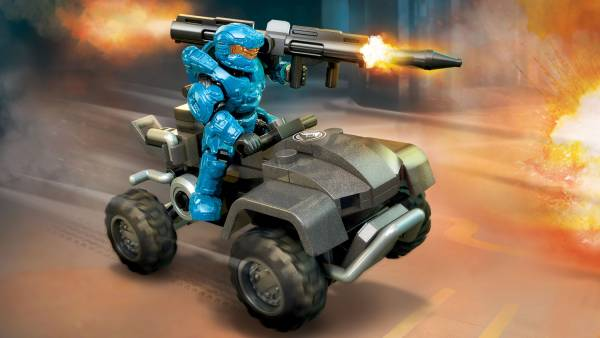 Image of: UNSC Mongoose