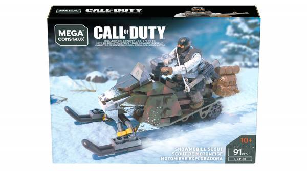 Snowmobile Scout