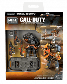 Image of Product Firebreak Weapon Crate
