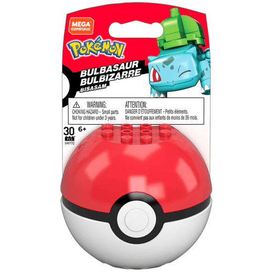 Image of Product Bulbasaur