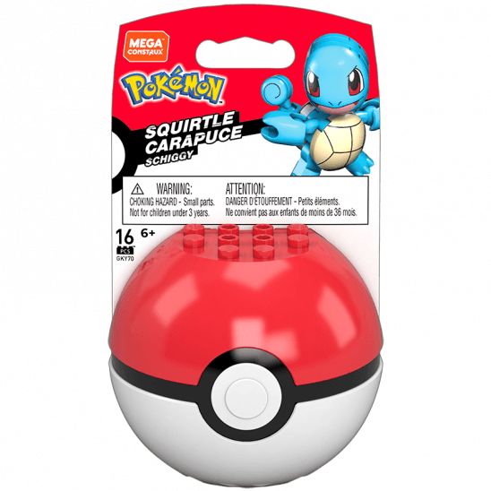 Image of Product Squirtle