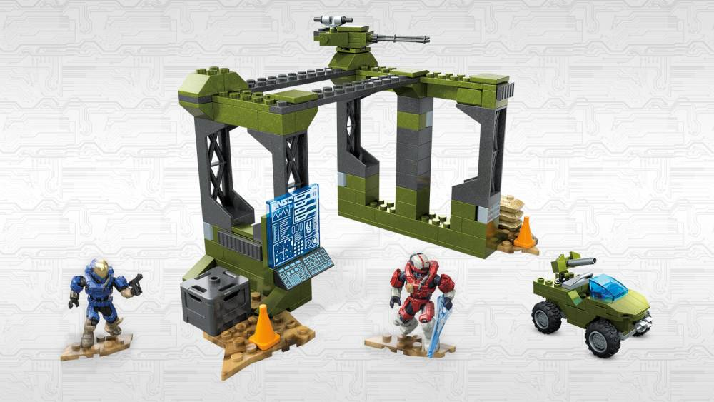 Image of: Building Box