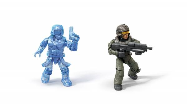 Halo Micro Actionfigure Asst. Series 12