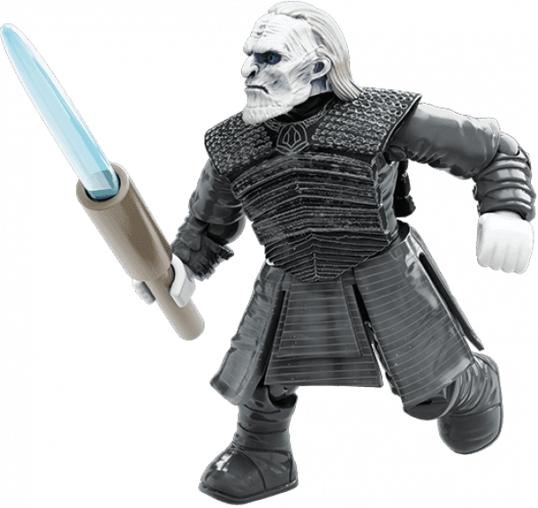 Image of: White Walker