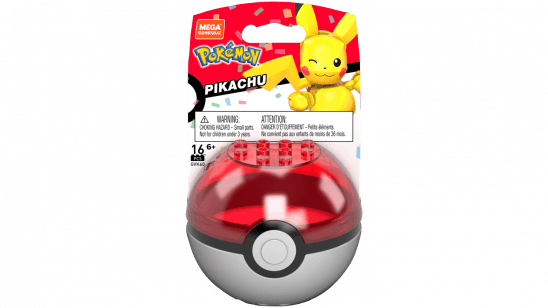 Image of Product Pikachu