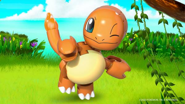 Image of: Charmander