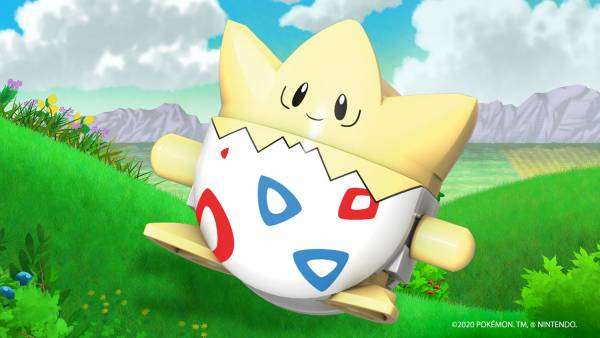 Image of: Togepi