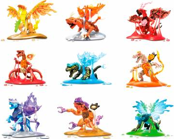 Breakout Beasts Assortment – Series 6