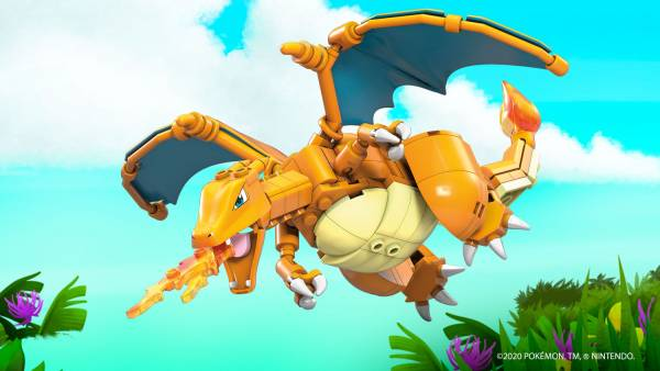 Image of: Charizard