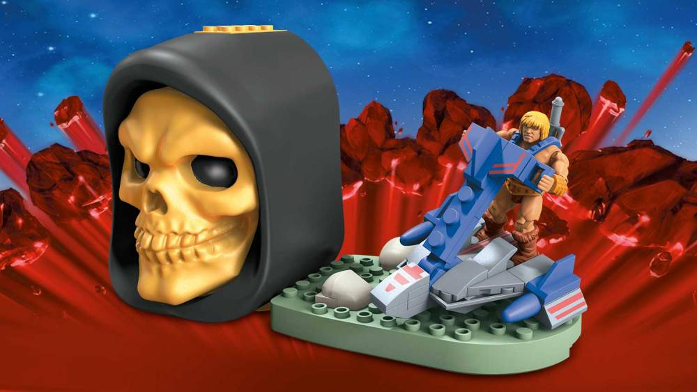 Image of: He-Man Jet Sled™️