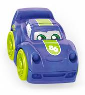 Race Car (Purple)
