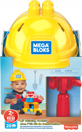 Lil' Building Toolkit™
