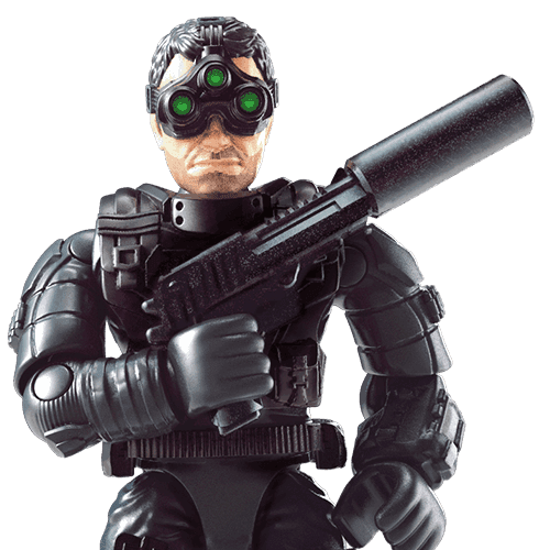 Image of Splinter Cell®