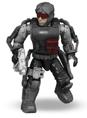 Image of: Atlas Soldier / Exo Soldier