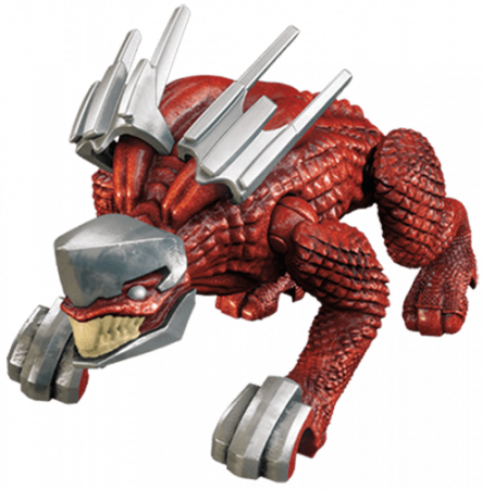 Image of: Cabal Red Legion Warbeast