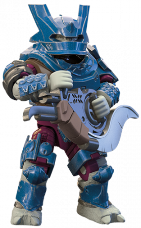 Image of: Brute Bodyguard