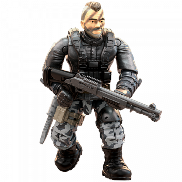 "Image of: JOHN ""SOAP"" MCTAVISH"