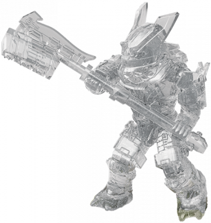 Image of: Covenant Brute Captain