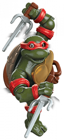 Image of: Raphael Mutagen Canister