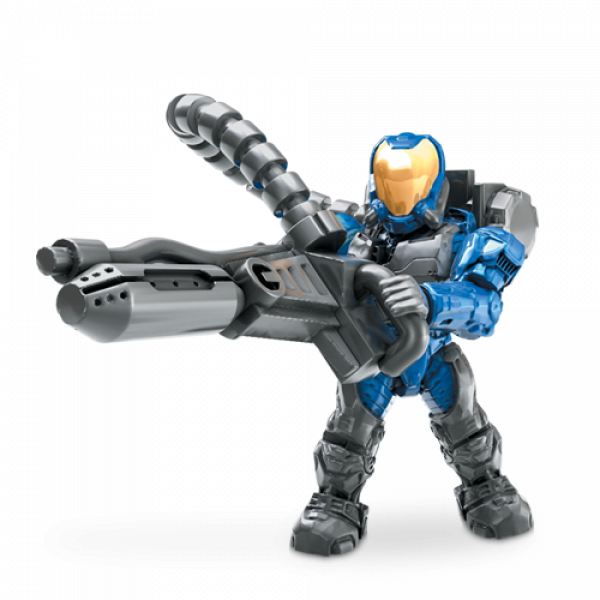 Image of: UNSC Flame Marine