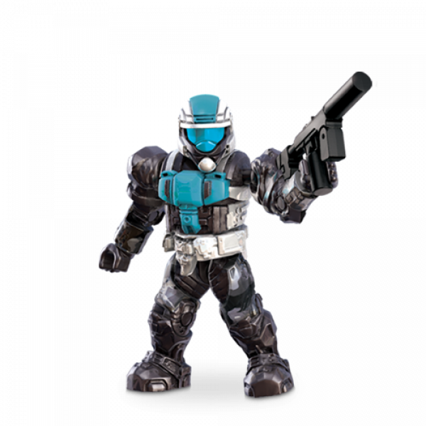 Image of: UNSC ODST Urban Specialist