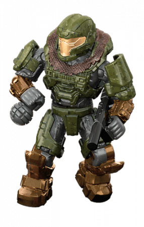Image of: UNSC Spartan JFO