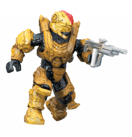 Image of: UNSC Spartan Protector