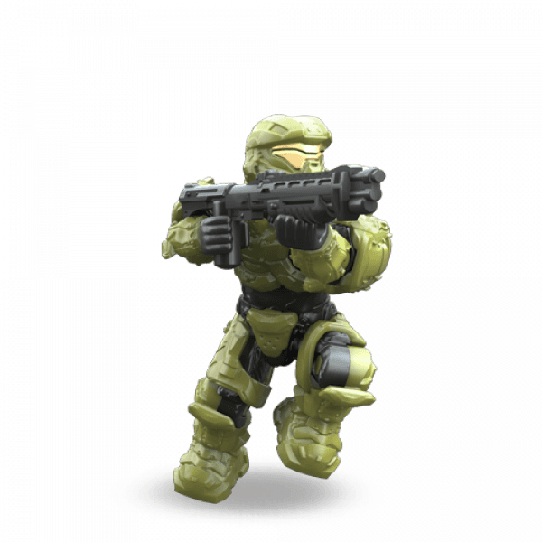 Image of: UNSC Spartan Recruit