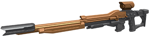 Image of: Weyloran's March Sniper Rifle