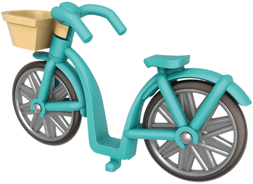 Image of: Bicycle
