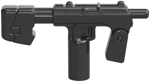 Image of: SMG